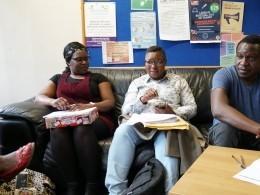 Лесбиянка изНигерии получила убежище вБритании