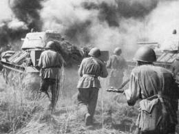 Дрессировка «Тигров» и«Пантер», или какКрасная армия остановила фашизм