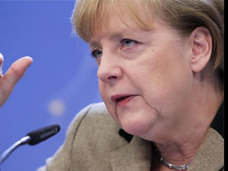 Ангела Меркель высказалась поповоду задержания вИспании немецкого писателя турецкими властями при помощи Интерпола