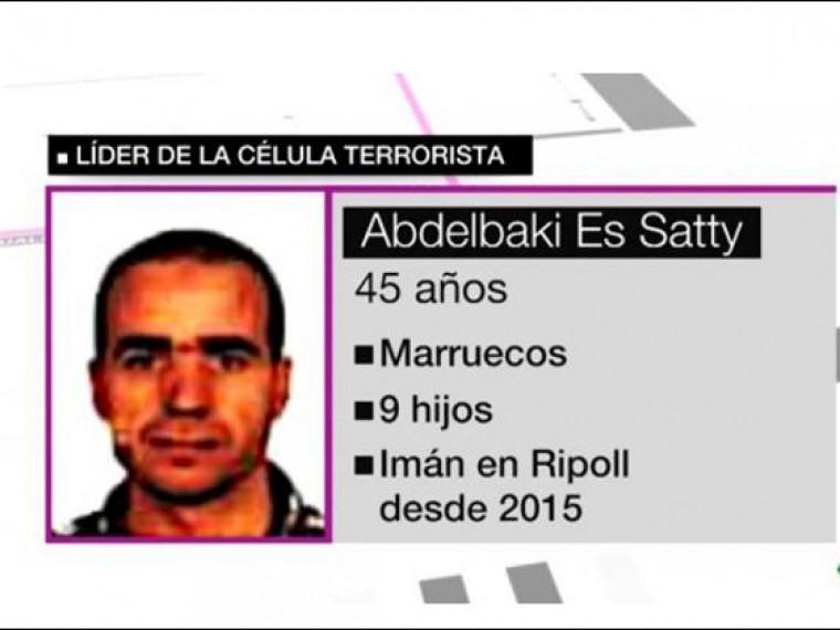 Полиция: организатор теракта вБарселоне погиб при взрыве вАльканаре