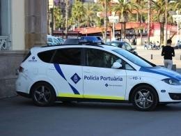 Полиция Каталонии сообщает оликвидации очередного террориста споясом смертника