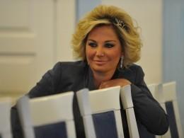 «Сумасшедшие»— Мария Максакова ответила напредложение проверить себя надетекторе лжи