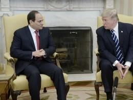 США приостанавливают военную помощь Египту из-за несоблюдения прав человека