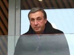 Президент ЦСКА ищет покупателя для футбольного клуба