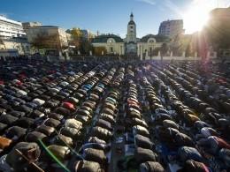 Муфтий Москвы одобрил перенос линеек 1сентября из-за праздника Курбан-Байрам
