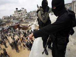 Последние террористы ИГИЛ* покинули Ливию