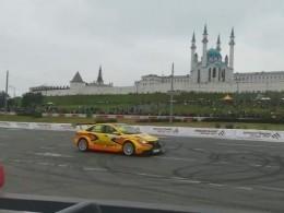 «Машина отличная, она выигрывает»— гонщик Ладыгин показал возможности Lada Vesta