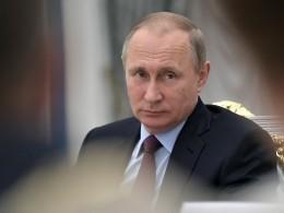 Путин предложил Монголии искать новые возможности для развития сотрудничества