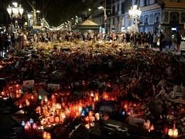 Вполицию Каталонии неоднократно поступали сообщения оготовящемся теракте