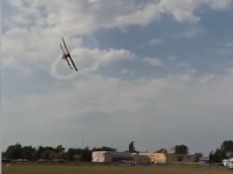 При крушении самолета Ан-2 под Балашихой погибли два человека