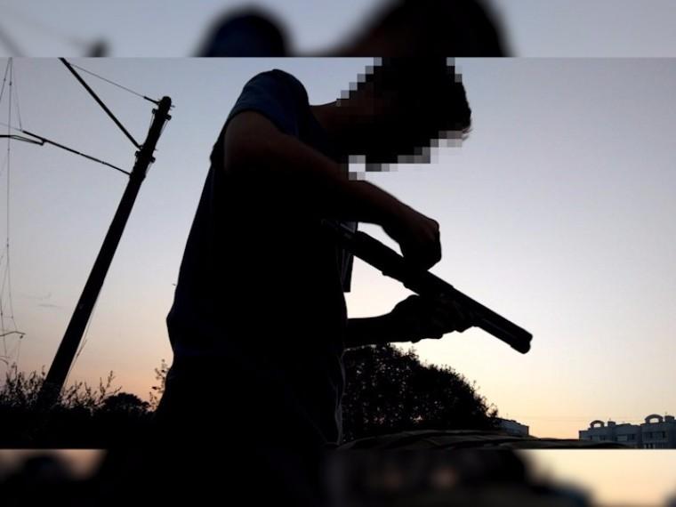 «Удалил свою жизнь»: школьник-взрыватель изИвантеевки был готов ксамым крайним мерам