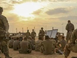 США извинились перед Афганистаном задействия своих военных