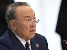 Назарбаев предлагает исламским странам объединиться ворганизацию поаналогии сG20