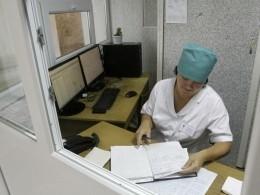 ВУльяновске полицияпроводит проверку пофакту гибели вбольнице младенца