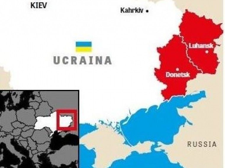 Итальянская спортивная газета признала Крым российским