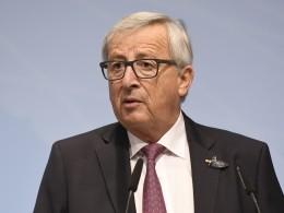 Глава Еврокомиссии непротив видеть Каталонию вЕС