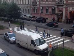Депутаты попросят Лаврова разобраться спарковками американских дипломатов
