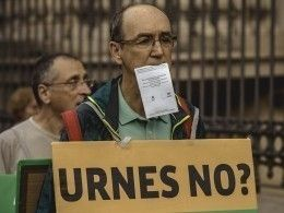ВИспании проходят задержания организаторов референдума онезависимости Каталонии