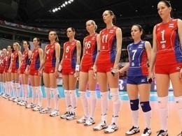 Женская волейбольная сборная сменила тренера перед финалом чемпионата Европы