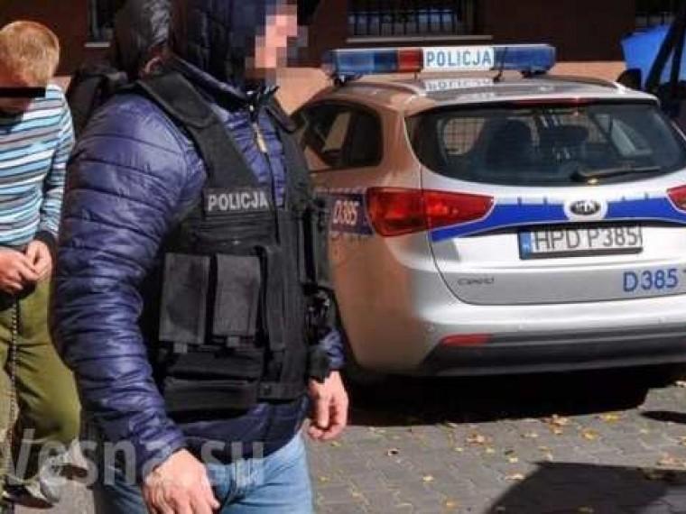 Пьяный украинец жестоко убил польского футболиста