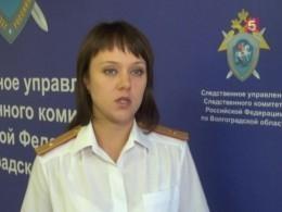СК: убитая под Волгоградом девочка знала душегуба