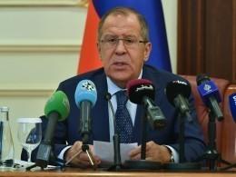 Лавров припомнил грехи НАТО вЛивии