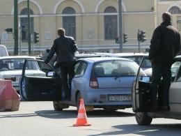 Матч «Зенита» ограничит автомобильное движение вПетербурге