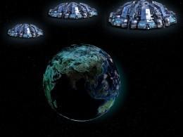 Уфологи рассказали, когда землянам ждать ужасающей инопланетной атаки