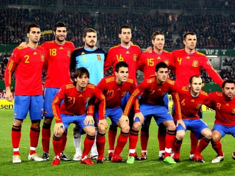 Футбольная сборная Испании рискует пропустить чемпионат мира из-за каталонского референдума