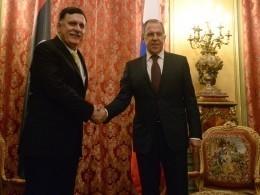 Премьер Ливии Саррадж заявил оготовности работать смаршалом Хафтаром