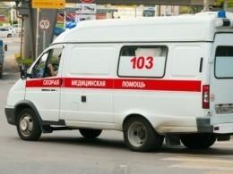 Тренер погимнастике сломала руку маленькой воспитаннице вКарелии