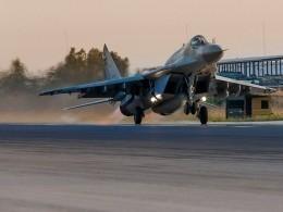 Минобороны РФ: врезультате спецооперации ВКС РФликвидировано командование «Джебхат-ан-Нусры»*