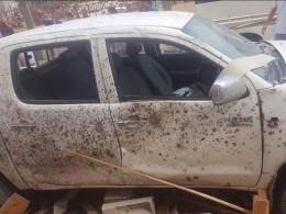 ВЛивии боевики напали наздания суда— появились первые фото