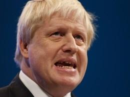 Шутка про «мёртвых ливийцев» может стоить Борису Джонсону карьеры