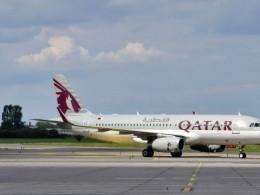 Катарские авиалинии свяжут Петербург иДоху вконце года