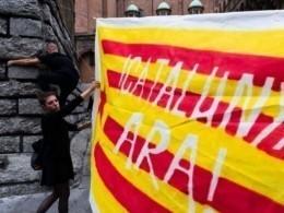 Испанцы пожаловались на«уроки ненависти» вкаталонских школах