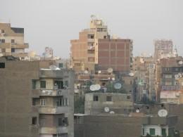 Около христианской церкви вКаире нашли взрывное устройство