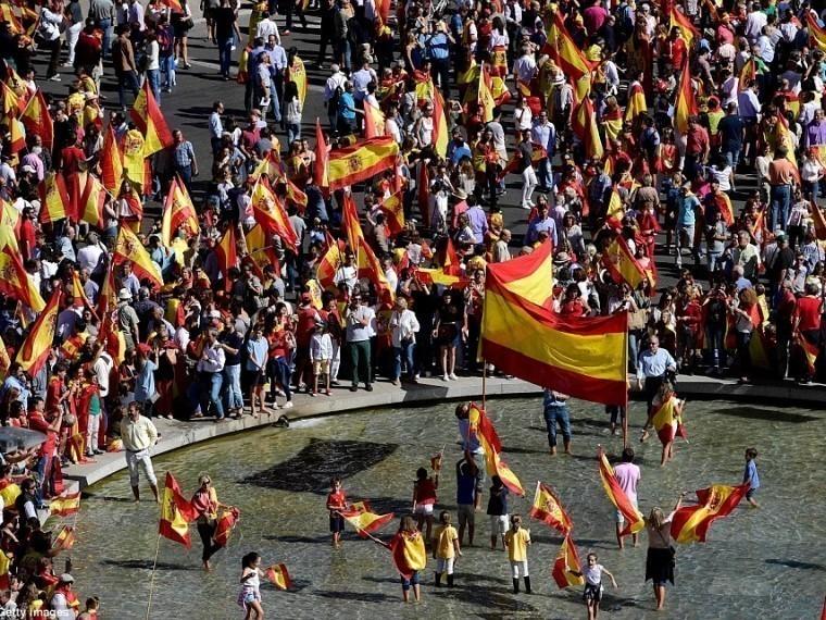 Судьба Каталонии: счего всё началосьичего ждать дальше?