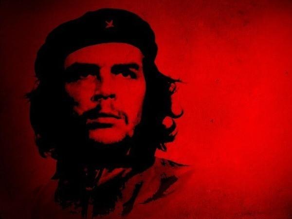 «Эффект Че»— 90 лет Команданте Геваре