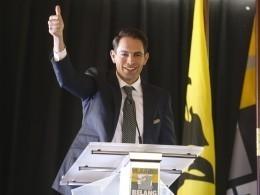 Последам Каталонии: Бельгийская Фландрия задумалась онезависимости