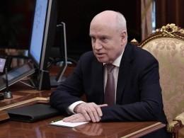 Полномочия исполнительного секретаря СНГ Сергея Лебедева продлены
