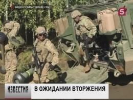 Западные рубежи России— под усиленным контролем НАТО