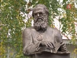 Памятник Святому Архиепископу Луке открыли вТамбове