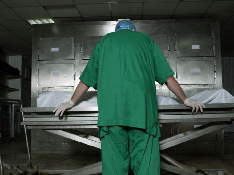 Изморга вНижегородской области пропало тело пенсионерки