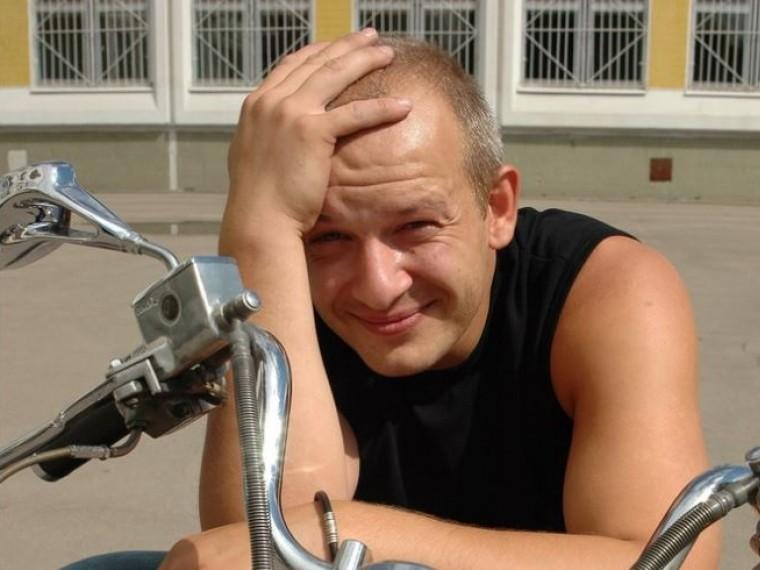 «Выше радуги» Дмитрия Марьянова: нестало кумира поколения