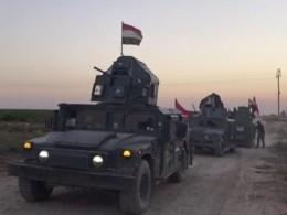 «Выполнили конституционный долг»— иракский премьер прояснил цель операции вКиркуке