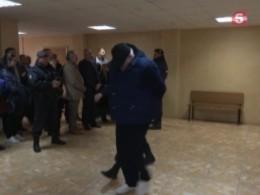 Мосгорсуд продлил срок содержания под стражей полковнику СКЛамонову
