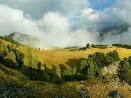 Монгольские спасатели нашли тела 10 из17 пропавших нагоре Отгонтэнгэр альпинистов