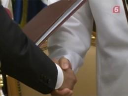 Россия иКатар подписали соглашение овоенно-техническом сотрудничестве