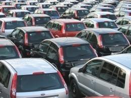 Платные парковки вПетербурге подорожают